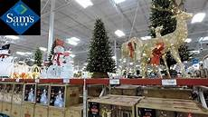 Sam S Club Decorations sam s club 2018 section trees