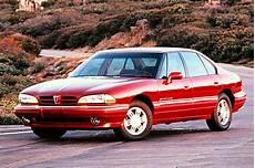 how do cars engines work 1995 pontiac bonneville transmission control 1992 99 pontiac bonneville consumer guide auto