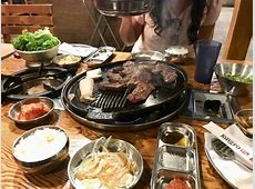 Jongro BBQ, New York City   Midtown   Restaurant Reviews