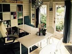 Büro Einrichten Ideen - gartenhaus originell einrichten 20 gro 223 artige inspirationen