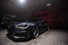 Oolong Gray Metallic Audi A6 Avant Adv5 3 M V2 Cs Wheels