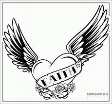 with wings coloring pages coloring home