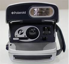 ebay polaroid instant polaroid p 600 instant tested with working
