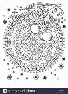 mandala coloring page coloring book