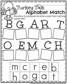 two letter words worksheets for kindergarten 23538 fall kindergarten worksheets for november preschool planning school worksheets preschool