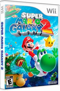 Malvorlagen Mario Galaxy 2 Mario Galaxy 2 Details Launchbox Database