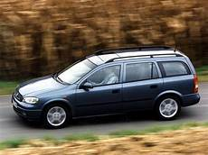 Opel Astra Caravan Specs Photos 1998 1999 2000 2001
