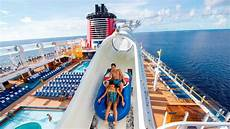pools disney cruise line vacation planning video 6 of 15 youtube
