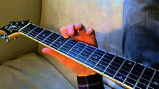 Gtr001 How To Learn All The Notes On The Guitar Fretboard