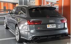Audi Rs6 Avant C7 2015 28 January 2018 Autogespot