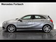 Mercedes Classe A Occasion 220 Cdi Fascination 7g Dct
