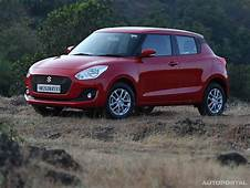 Maruti Suzuki Swift 2018 Price Launch Date In India