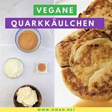 reibekuchen ohne ei pancakes ohne ei probier mal vegane quarkk 228 ulchen owao