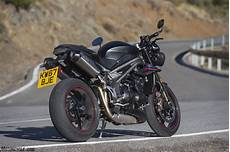 triumph speed rs 2018 triumph speed rs review ride