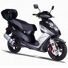 Amigo Zn150t 7g 150cc Sport Scooter