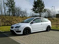 Ford Focus St 225 St 3 2007 57 In Wishaw