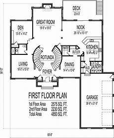 4 bedroom 2 story house plans 4500 sq ft chicago peoria