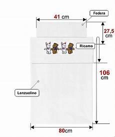misure lenzuolino 44 best images about lenzuolini e paracolpi x on