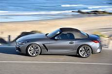 2020 bmw z4 2020 bmw z4 roadster shows stunning details in new photo