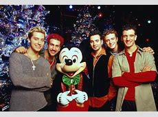 merry christmas happy holidays nsync lyrics