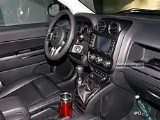 car manuals free online 2011 jeep compass navigation system 2011 jeep compass series 5 limited sitzhzg leder air navigation car photo and specs
