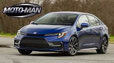when will the 2020 toyota corolla be available 2020 toyota corolla sedan drive review tech review