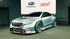 subaru 2020 sti will next subaru wrx sti get bolder design or be a