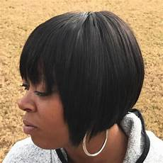 35 short weave hairstyles you can easily copy in 2020
