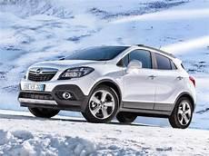 2016 Opel Mokka Exterior Design Specs