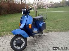 vespa pk 125 1990 vespa pk 125 xl