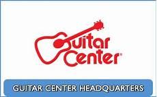 Guitar Center Headquarters Information Headquarters List