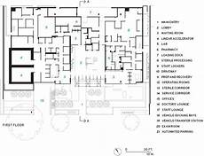 ucla housing floor plans ucla outpatient surgery and medical building building