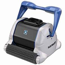 Hayward Tigershark Qc Robotic Pool Cleaner Aqua Bay