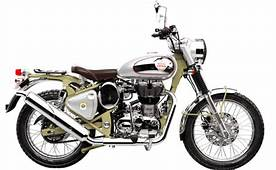 Royal Enfield Bullet Trails 500 Latest Price Full Specs