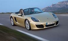2013 Porsche Boxster S Drive Review Car And Driver