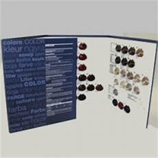 Elgon Color Chart New Color Charts For Moda Amp Styling And Get The Color Mix