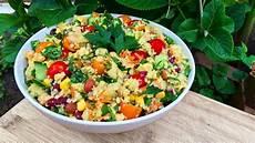 Rezept Couscous Salat - couscous salad recipe