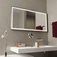 spiegel mit led spiegel led mit alurahmen frame 989705152