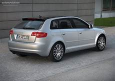 Audi A3 2008 - audi a3 sportback specs 2008 2009 2010 2011