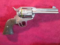 ruger vaquero fast draw 357 cal stainless new for sale