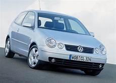2005 Volkswagen Polo Top Speed