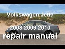 download car manuals pdf free 2006 volkswagen jetta regenerative braking volkswagen jetta 2008 2009 2010 repair manual youtube