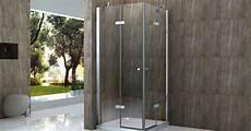 Duschkabine 90 X 75 - duschkabine 90 x 75 eckeinstieg amilton