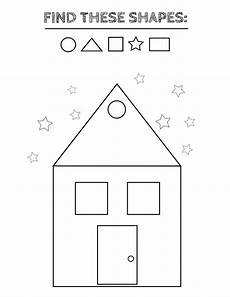 shapes worksheets toddlers 1282 free printable shapes worksheets for toddlers and preschoolers shapes worksheets shape