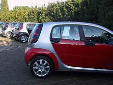 For Two Oder Besser Gleich Smart For Four