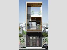 Pin by Sunil Kumar on exterior elevations   Narrow house
