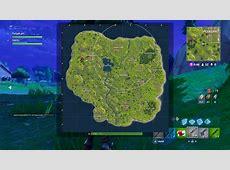 [31 ] Fortnite Map Wallpapers on WallpaperSafari