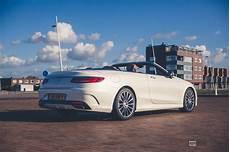 mercedes s klasse s500 cabriolet rijtest en