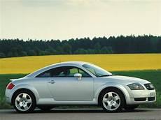 Rank Audi Car Pictures 1999 Audi Tt Coupe Images