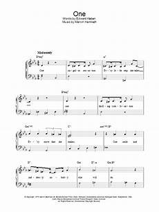 one from a chorus line sheet music marvin hamlisch piano vocal guitar right melody